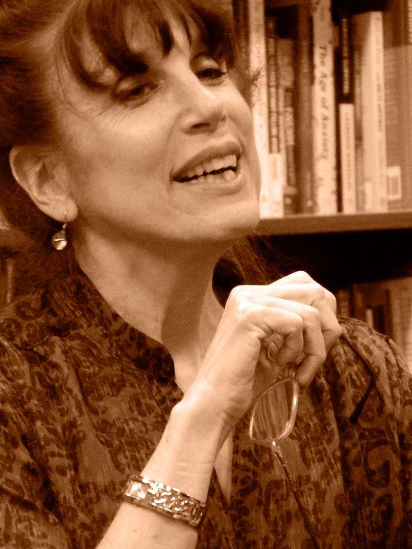 Claudia Roth Pierpont - Wikipedia