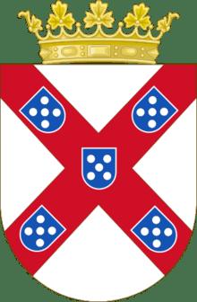 List of Dukes of Braganza  Wikipedia