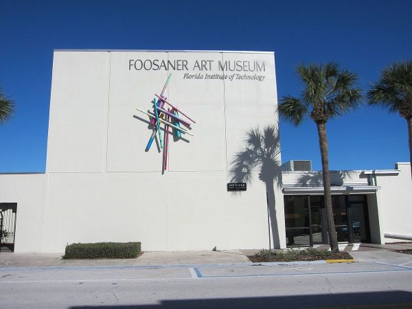 Art Museum Melbourne Florida