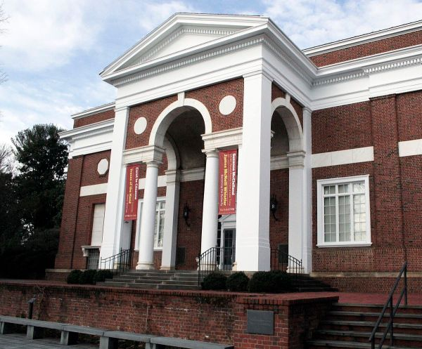 Fralin Museum Of Art - Wikipedia