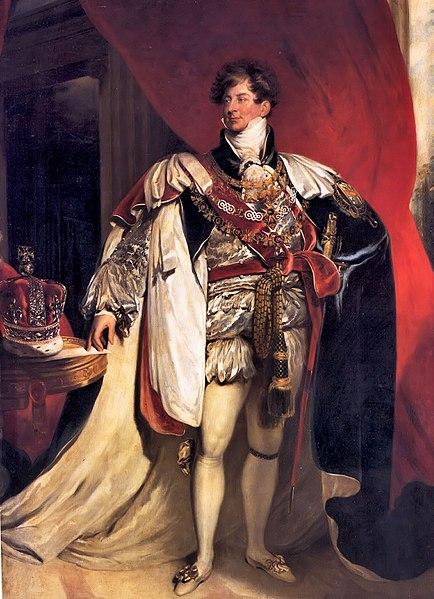 Archivo:George IV van het Verenigd Koninkrijk.jpg