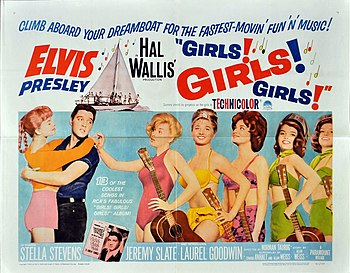 Low-resolution reproduction of poster for the ...