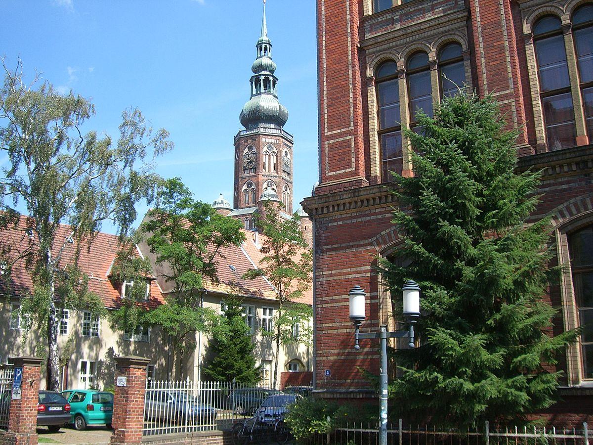Greifswald University Library  Wikipedia