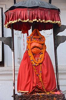 Hanuman Dhoka  Wikipedia
