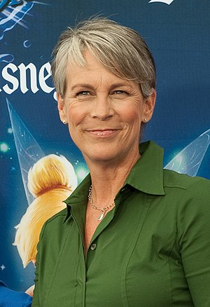 English: Jamie Lee Curtis at the World of Colo...