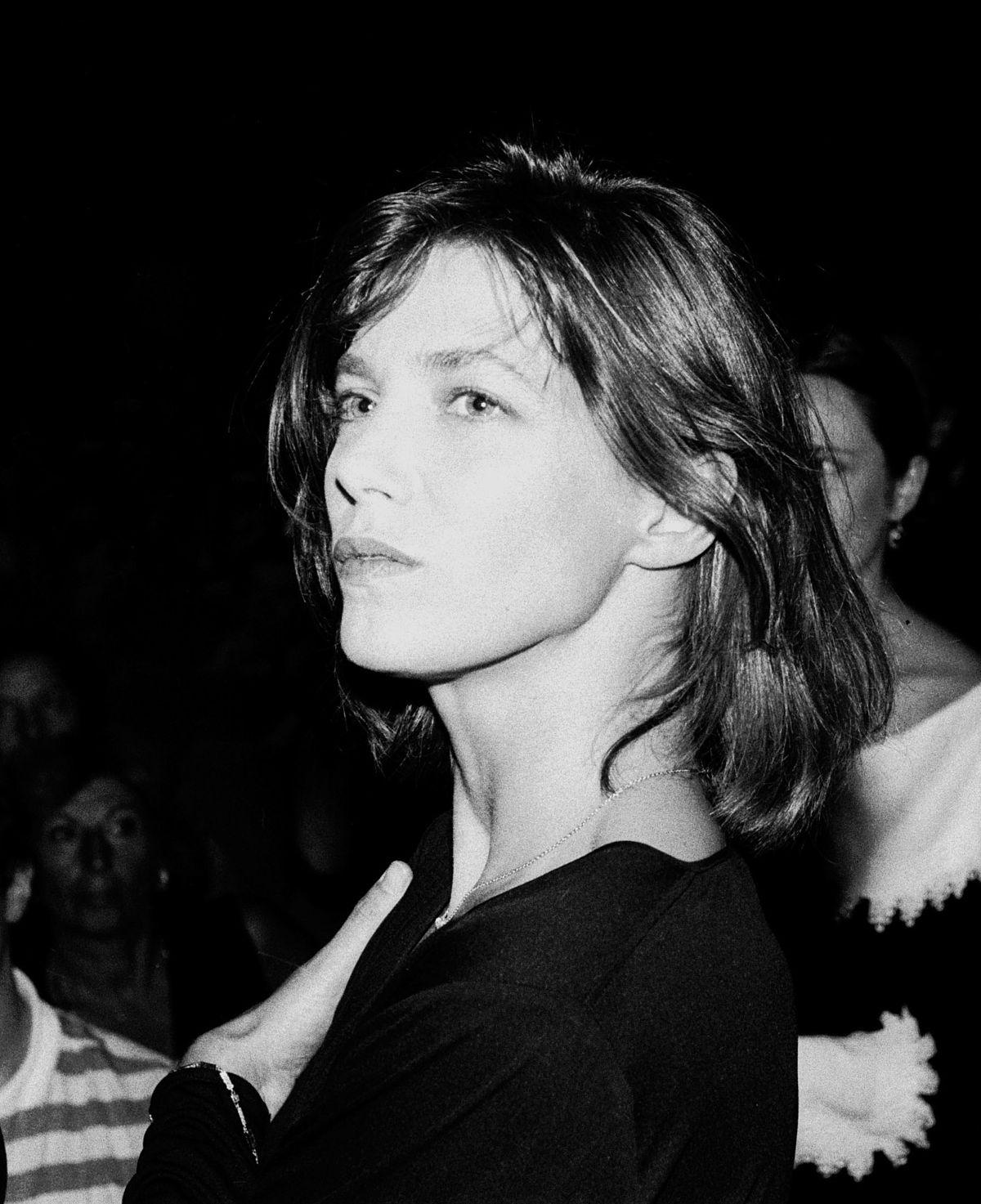 Qui Est La Femme De Alain Souchon ? : femme, alain, souchon, Birkin, Wikipédia