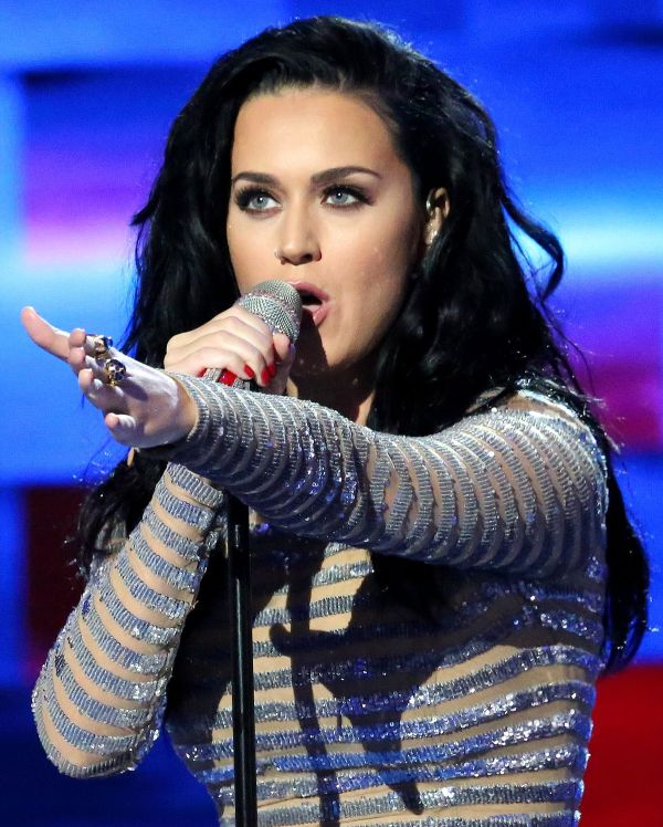 Katy Perry Discography - Wikipedia