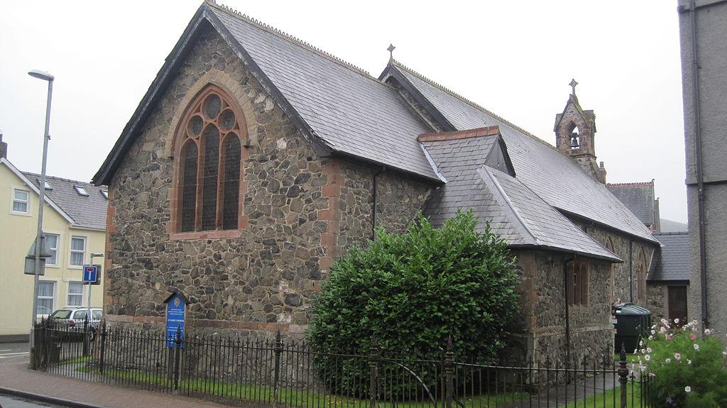 File:Llanwrtyd Wells. Powys. Wales - 19 Eglwys Sant Ioan.JPG - Wikimedia Commons