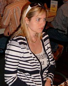 Natalia Zhukova Wikipedia