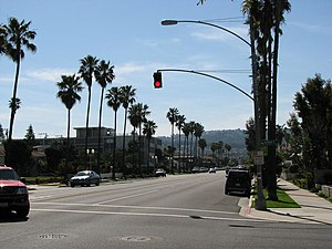 Avenue F and Catalina Ave. in Redondo Beach, CA