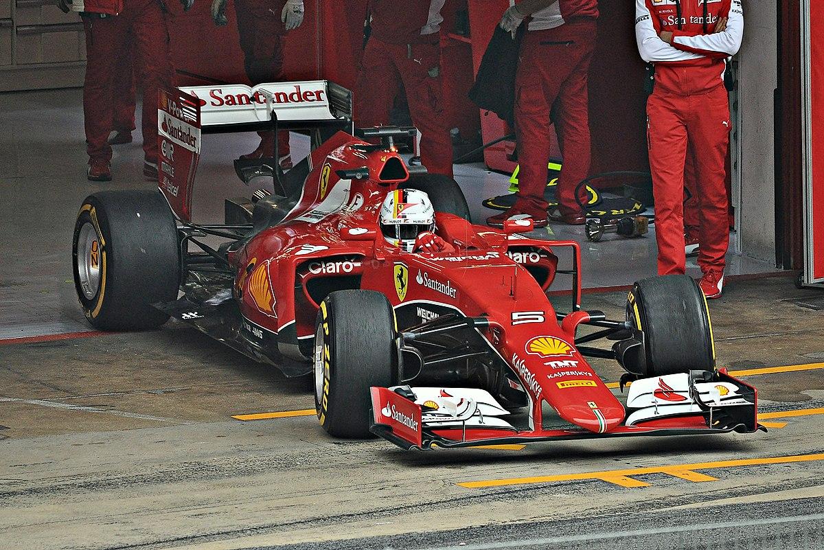 Ferrari Sf15 T Wikipedia La Enciclopedia Libre