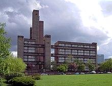Balfron Tower  Wikipedia