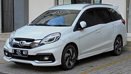 grand new veloz vs mobilio rs cvt kijang innova spesifikasi honda wikiwand 2015 dd4 pre facelift indonesia