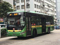 澳門巴士27路線 - 維基百科,自由的百科全書