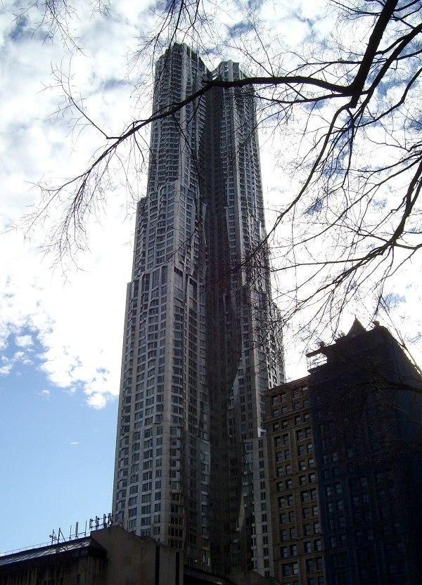 8 Spruce Street - Wikipedia