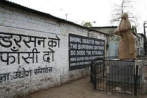 Bhopal-Union Carbide 1