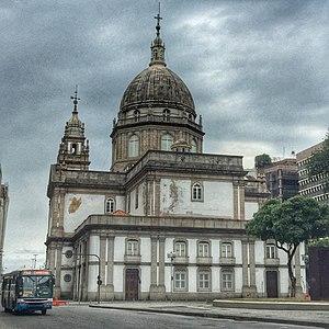 Centro do Rio de Janeiro Rio Center