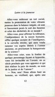 Zola Lettre à La Jeunesse : lettre, jeunesse, File:Emile, Lettre, Jeunesse.pdf, Wikimedia, Commons