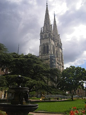 moulins cathedral wikiwand