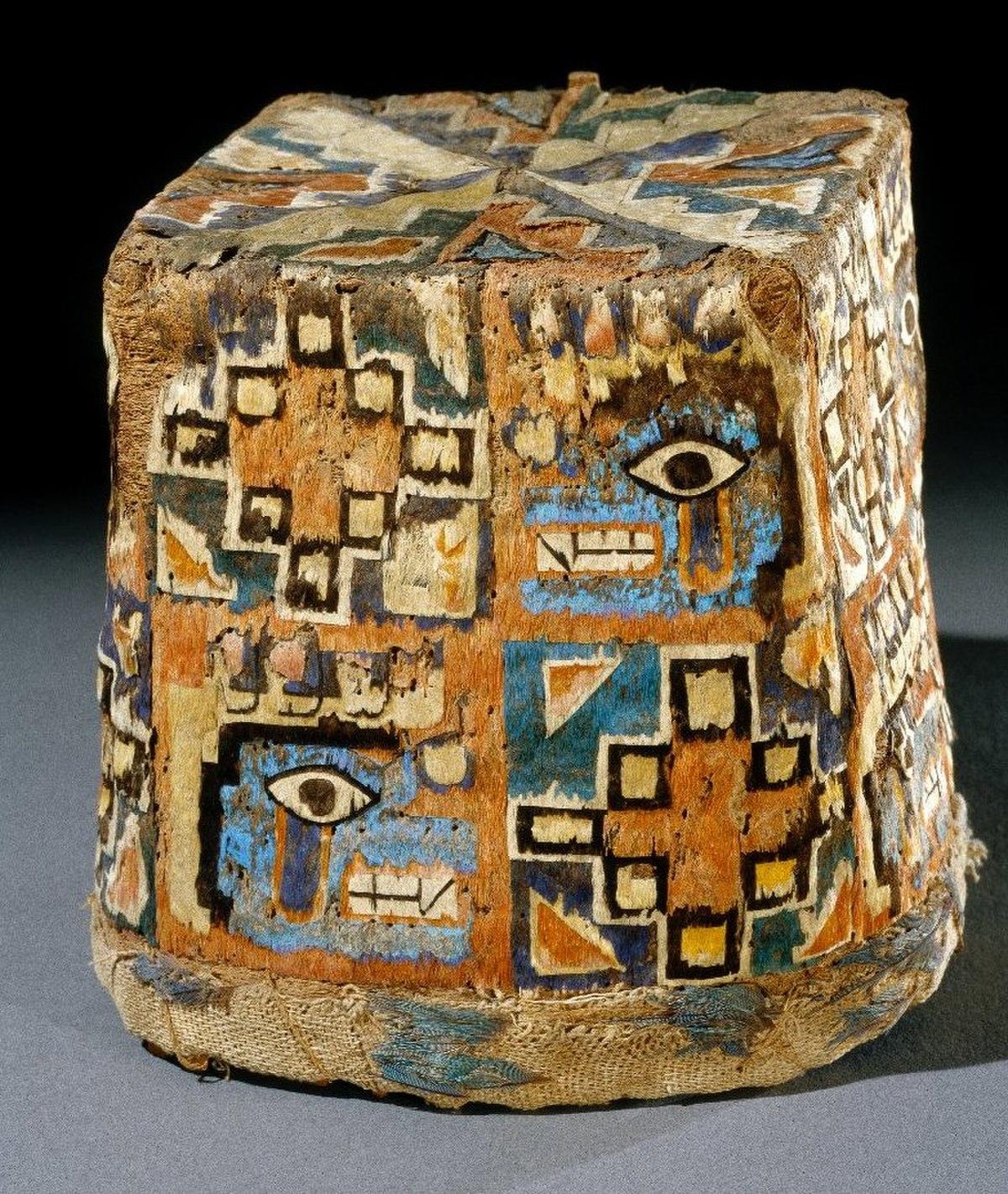 Wari Culture Wikipedia