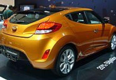 Hyundai Motor Company Subsidiaries