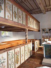 Kirche Krummhardt  Wikipedia