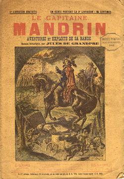 Louis Mandrin  Wikipedia