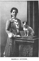 Margaret Marshall Saunders