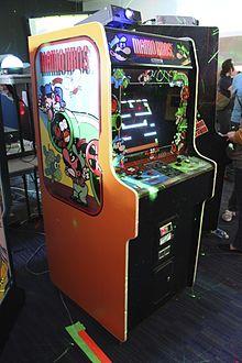Mario Bros  Wikipdia
