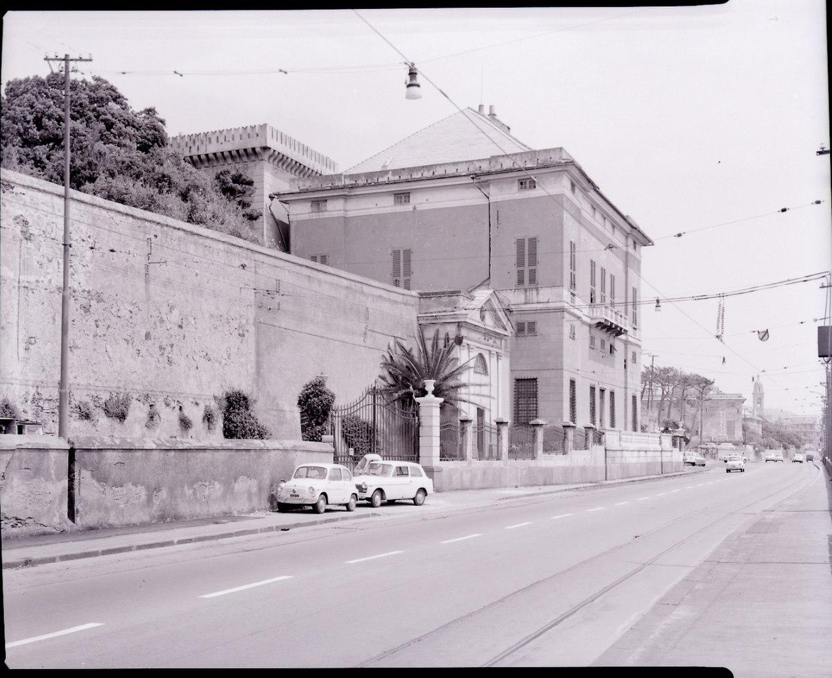 Villa Doria Podest  Wikipedia