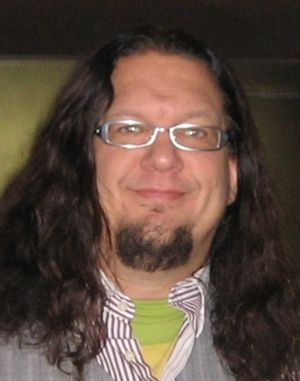 Penn Jillette at Rio Las Vegas