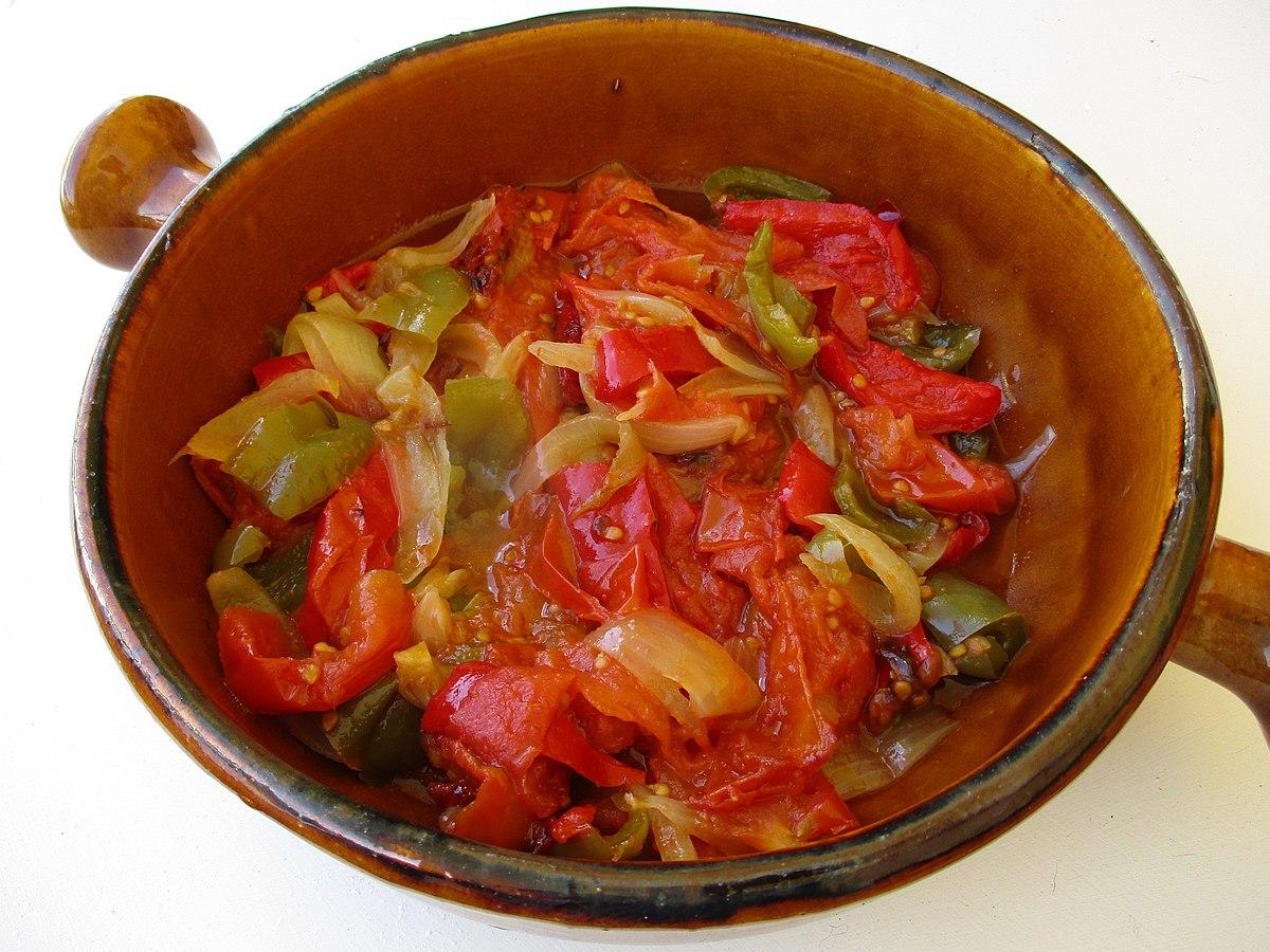 Cuisine Rouge Basque