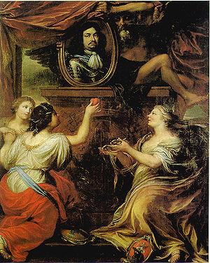 Ranuccio II Farnese, Duke of Parma and Piacenz...