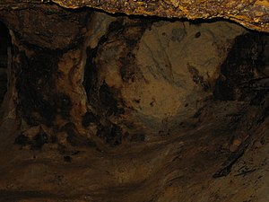 Rosia Montana Roman Gold Mines 2011 - Galleries-11