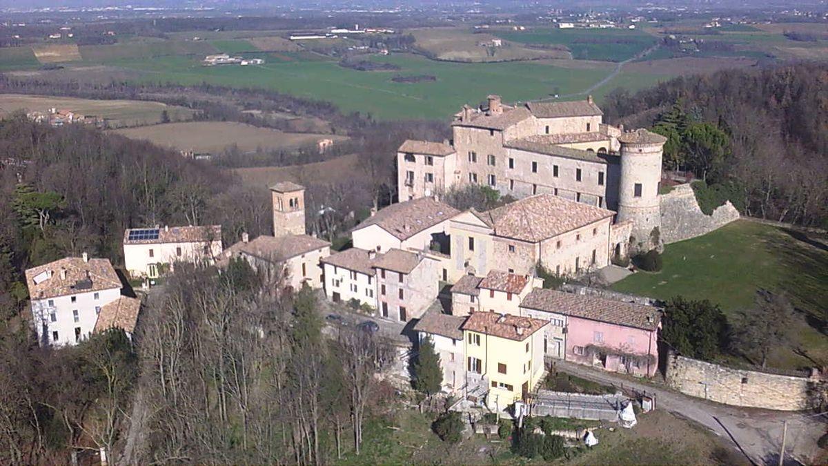 Castello di Scipione  Wikipedia