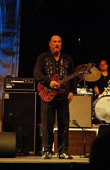 Steve Cropper  Wikipedia