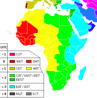 West Africa Time - Wikipedia