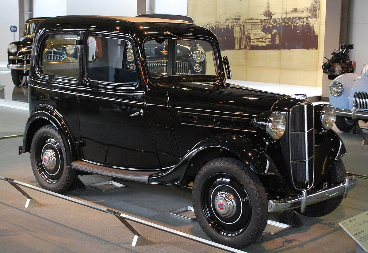 Datsun Type 16 Wikipedia