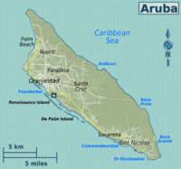 aruba travel guide at