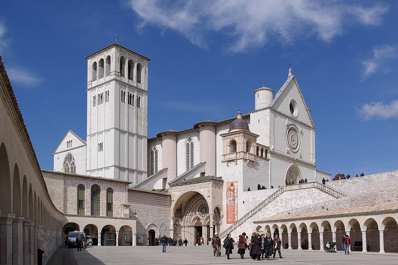 Basilica of St Francis, Monastery Stays