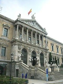 Biblioteca Nacional de España (Madrid) 01