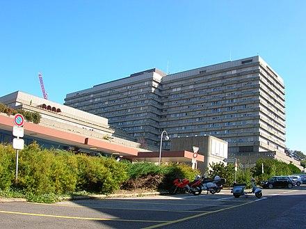 List Of University Hospitals Wikiwand