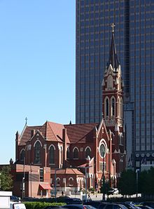 Roman Catholic Diocese of Dallas  Wikipedia