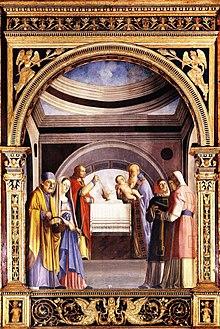 Chiesa di Santa Maria Maggiore Spilimbergo  Wikipedia
