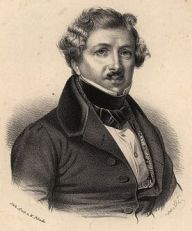 Louis-Jacques-Mandé Daguerre (18 November 1787...