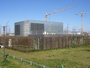 München - Haus der Gegenwart
