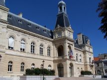 Mairie Du 14e Arrondissement De Paris Wikipdia