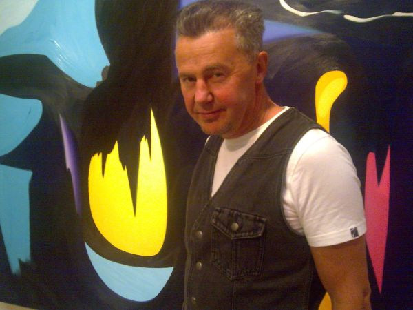 Martyn Jones Painter - Wikipedia