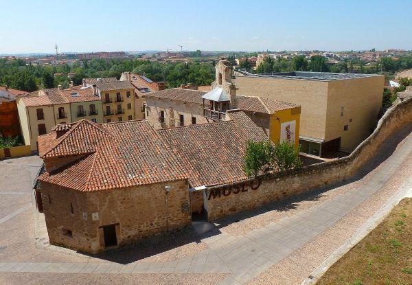 Museo De Zamora - Wikipedia La Enciclopedia Libre