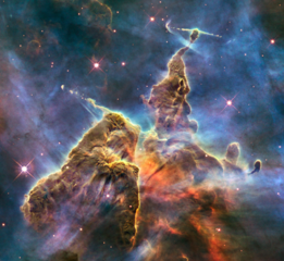 Image of Mystic Mountain by NASA.gov (http://www.spacetelescope.org/images/heic1007a/) [Public domain], via Wikimedia Commons